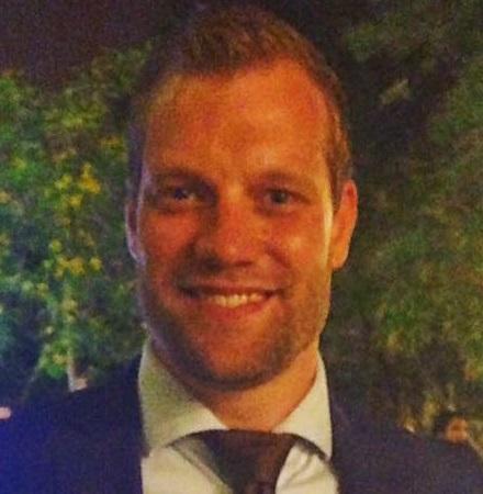 Stanley Muller