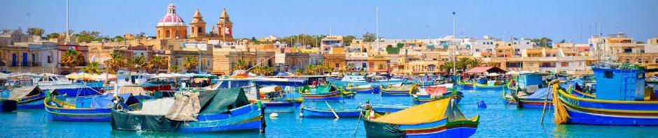 Nederlanders in Malta